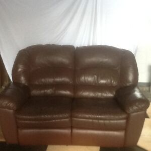 fauteuil double inclinable