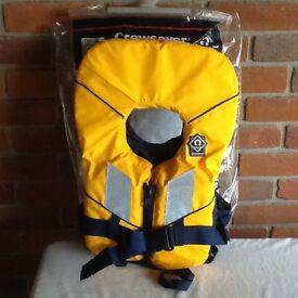 Lifejacket