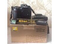 Nikon D2x Proessional