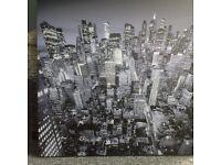 Prints of new york