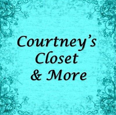 Courtney's Closet and More