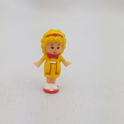 polly pocket from country cottage 1989 or Fairy Polly star watch 1994 Excellent