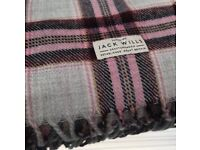 Jack Wills Women's Scarf Brand New Without Tags
