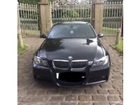 BMW 335D M SPORT FULLY LOADED TOP SPEC!!