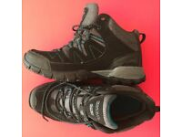 HIKING BOOTS - Waterproof - Regatta - Ladies - size 7