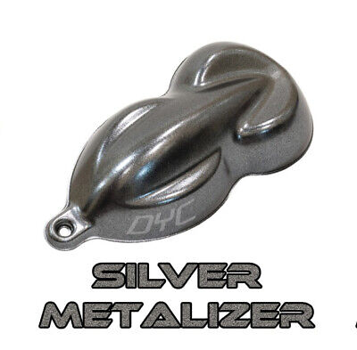 Performix Plasti Dip Silver Metalizer Aerosol Spray Can Wheel Rim Kit 11oz