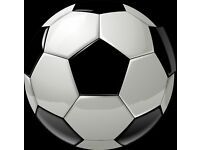 GLASGOW FOOTBALL - PLAYERS WANTED FOR DAYTIME MIDWEEK LEAGUES!