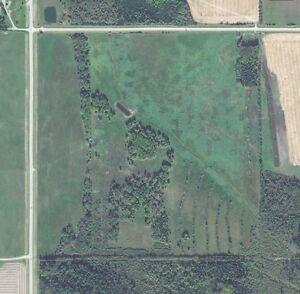 Athabasca farm land for sale