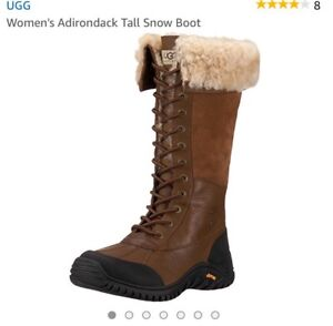 Size 6 brand new ugg boots