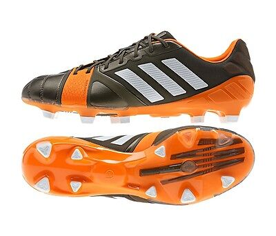 adidas NitroCharge 1.0 Firm Ground Soccer Cleats - Shoes #F32766 $200 Retail