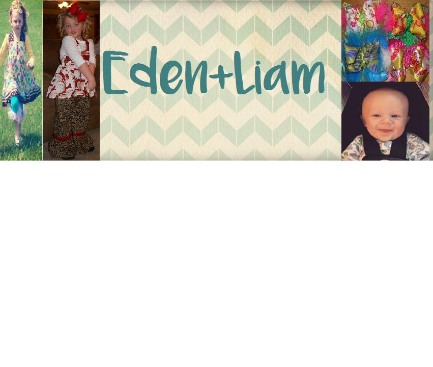 Eden+Liam