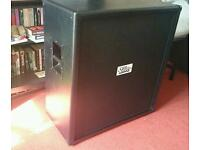 Zilla cab 4x12 oversized with K-100's