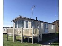 Combe Haven Caravan holiday for hire