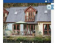 Waterside Holiday Home Near Padstow - Last Minute Half Term Availability!