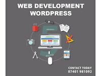 Mobile Friendly Website Development | Website Design | WordPress