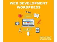 Beautiful | Responsive | Corporate Website Design & Development