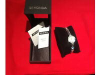 New in Sealed Gift Box, Stunning Sekonda Ladies Dress Watch. Was £85, Sell £25