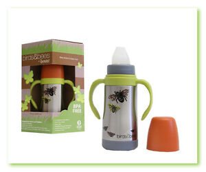 EarthLust Bottle & Sippy Cup (BRAND NEW)