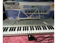 49 key keyboard like new