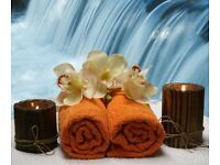 Achieve full relaxation through massage therapy-Qualified certificate Zetana-deep tissue