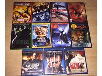 JOBLOT Movies DVD/Blu-ray