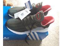 Adidas climacool size 9