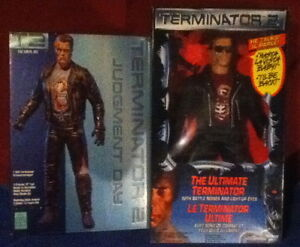► ► TERMINATOR Items - Part Two ◄ ◄