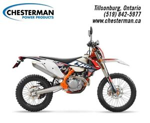 2019 KTM 450 EXC-F Six Days - ALL IN PRICING