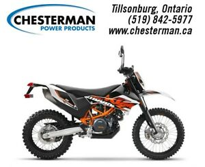 2018 KTM 690 Enduro R - ALL IN PRICING - 0.99%/60mo. Financing
