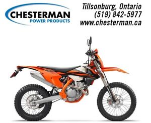 2019 KTM 350 EXC-F - ALL IN PRICING