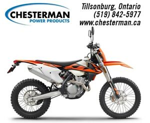 2018 KTM 350 EXC-F - ALL IN PRICING