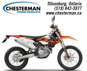 2018 KTM 500 EXC-F - ALL IN PRICING - 1.99%/36mo. Financing