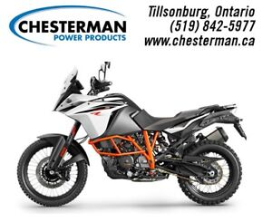 2018 KTM 1090 Adventure R - ALL IN PRICING