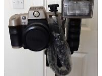 Olympia Vintage Flash Camera 35mm