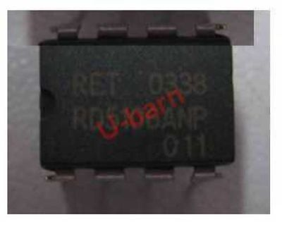 Ret Rd5106anp Dip-8analog Shift Register