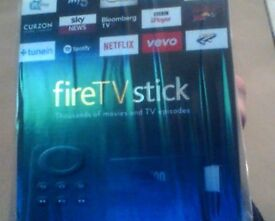 Amazon firestick for sale loaded with Kodi nolimits and Mobdro