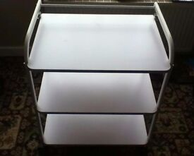 Beauty Therapy (Waxing) Trolley