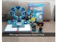 Lego Dimensions Big Collection for sale