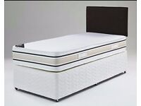 ***Brand New**** Double Single King Size Small Double Base FRAME Bedding