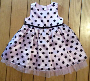 Girls Dress & Onesie Dress, 6-12 Month, $20.00 Each - St. Thomas