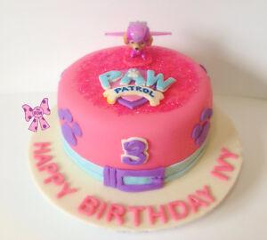 Fondant cakes for any occasion! Kitchener / Waterloo Kitchener Area image 7