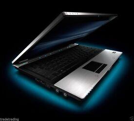 FAST WINDOWS 7 HP EliteBook 8440p CHEAP Laptop FAST Core i5 8GB RAM WIRELESS