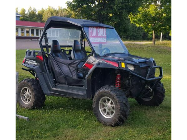 Used 2011 Polaris Rzr 800 S (turbo)
