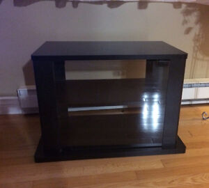 Wooden TV Stand - Perfect Condition