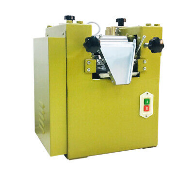 S65 Three Roll Grinding Mill Grinder Machine for Lab Applications 110V for sale  China