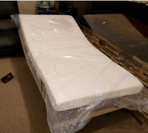 Sleep Science Adjustable Bed - BRAND NEW