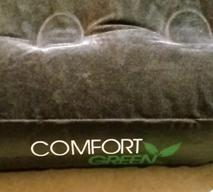 Air bed / mattress Flocked - various sizes