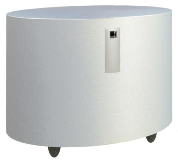 KEF Subwoofer PSW2500 in Silver at just $699 for our ex-demo unit Prospect Prospect Area Preview