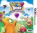 Gummy Bears Magical Medallion (Nintendo 3DS)