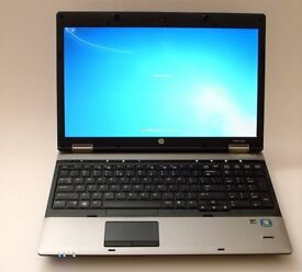 HP ProBook 6545b Laptop